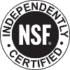 NSF Certification | Culligan Star Junction